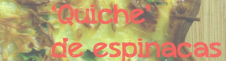 Cabecera-quiche espinacas