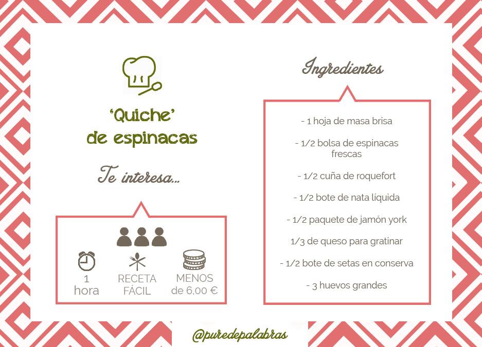 INFO VISUAL_quiche