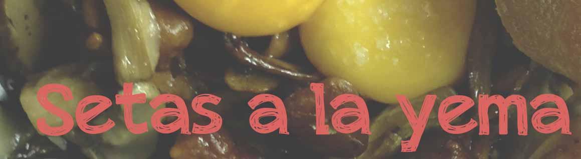 Cabecera-setas a la yema