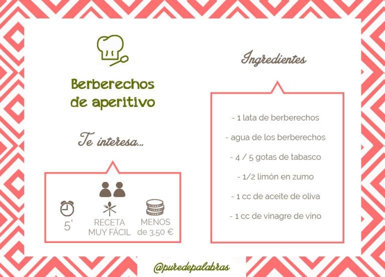 INFO VISUAL_Berberechos