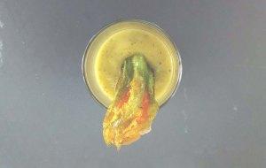 Crema de calabacín puredepalabras