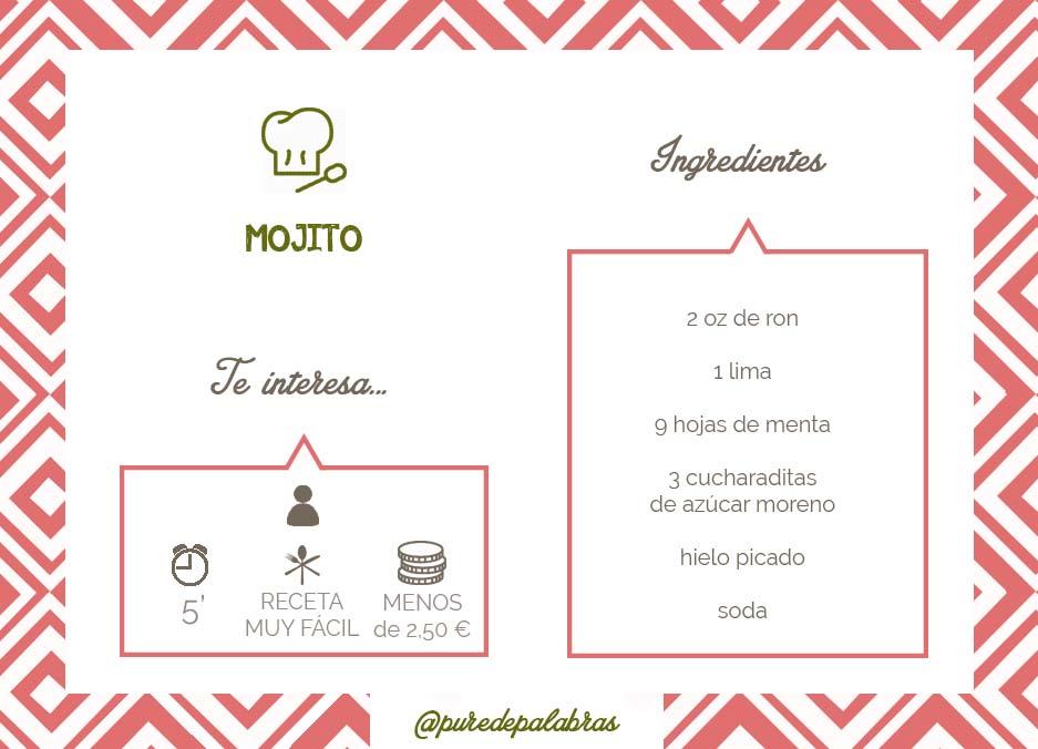 INFO VISUAL_Mojito