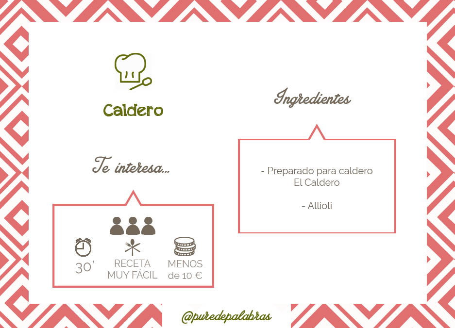 INFO VISUAL_Caldero