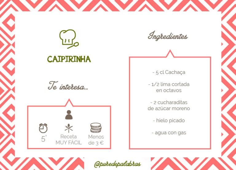 INFO VISUAL_Capirinha