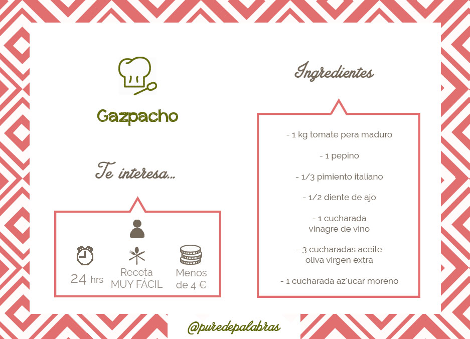 INFO VISUAL_Gazpacho