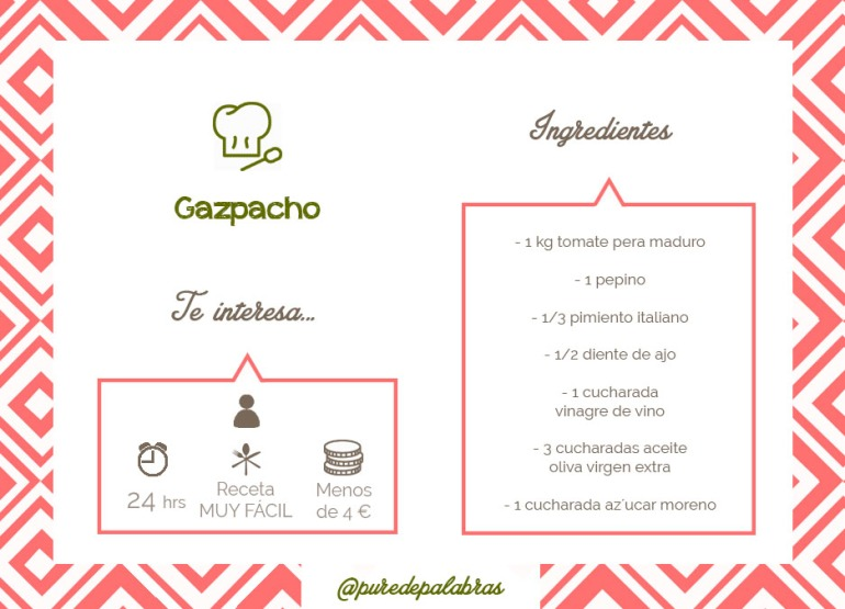 INFO VISUAL_Gazpacho