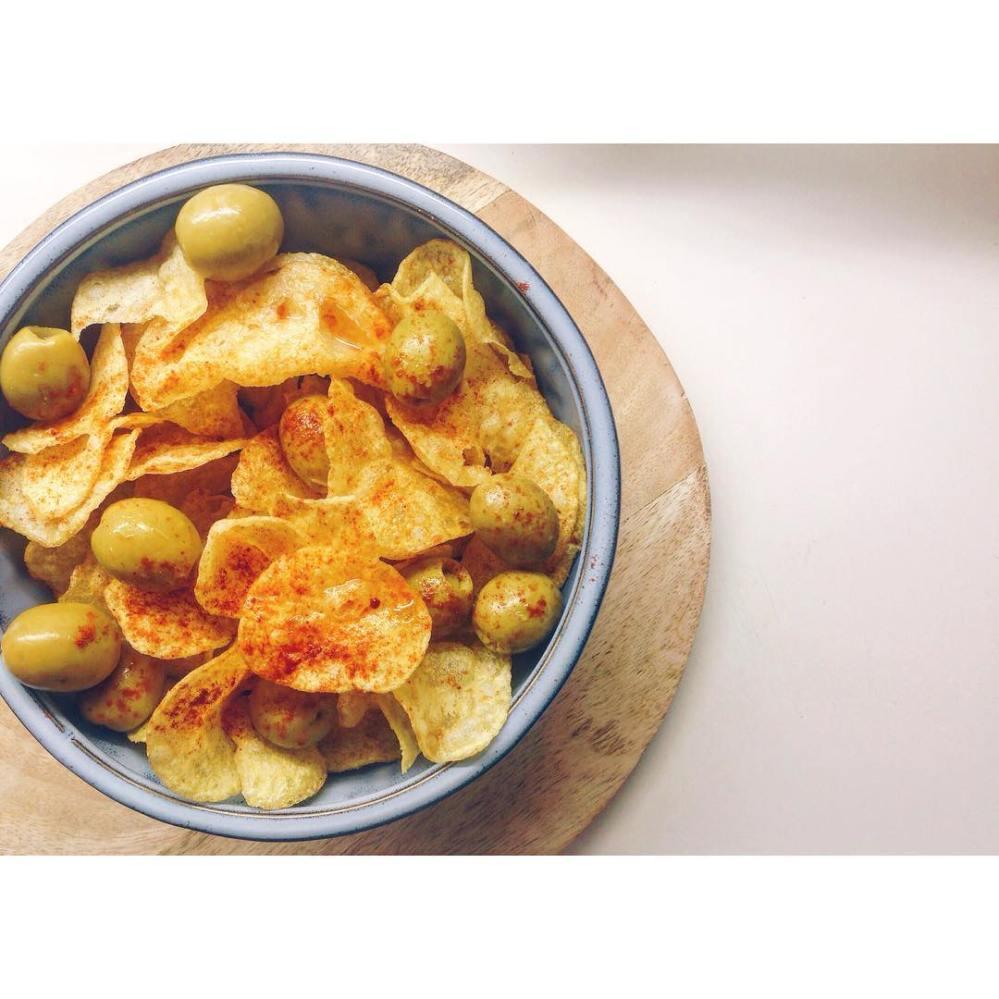 Patatas Murcianas