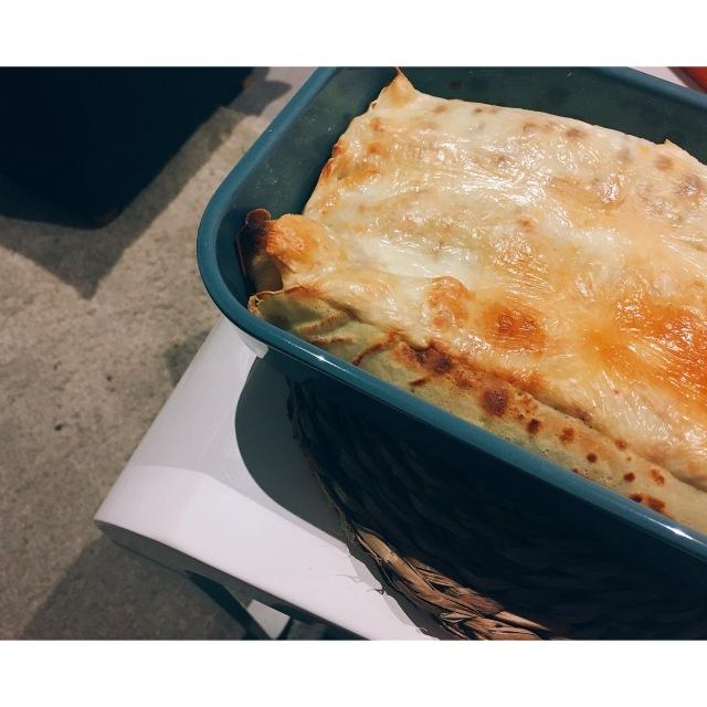 crêpe de pollo y queso puredepalabras