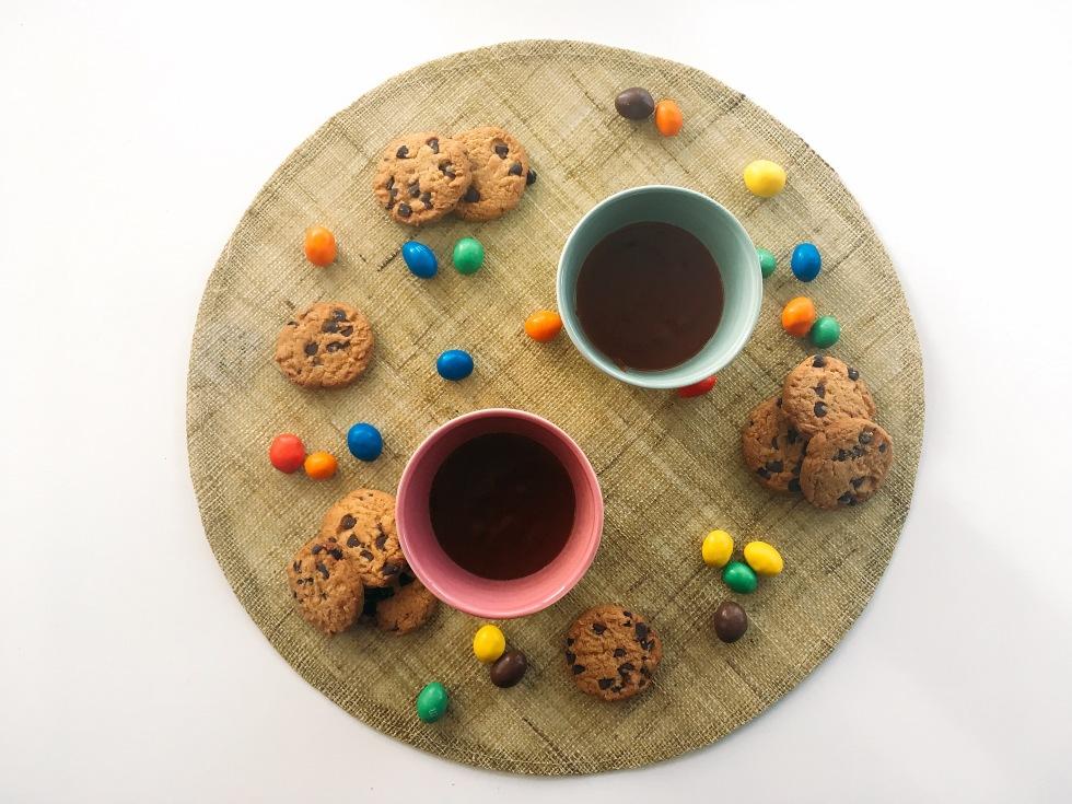 chocolate a la taza puredepalabras